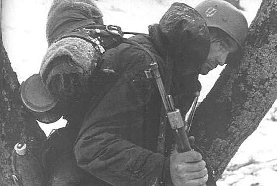 Февраль-март 1943